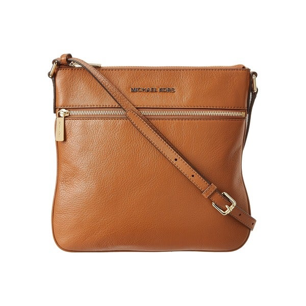MICHAEL Michael Kors Bedford Flat Crossbody Luggage