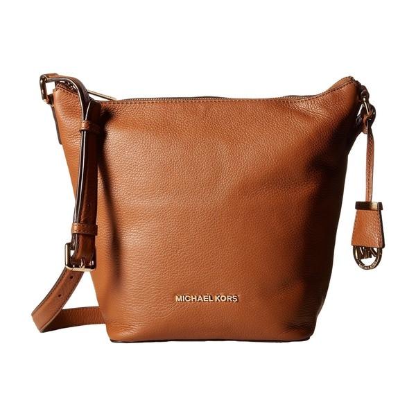 MICHAEL Michael Kors Bedford Medium Messenger - Crossbody Bags Luggage