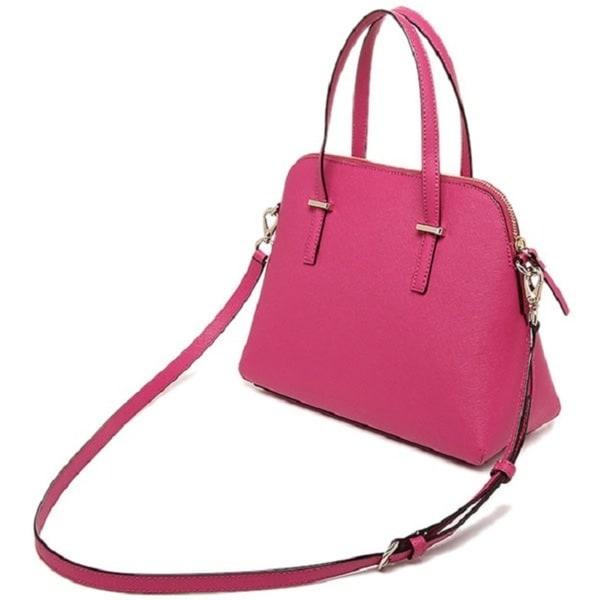 Kate Spade New York Cedar Street Maise - Satchel Handbags Sweetheart Pink