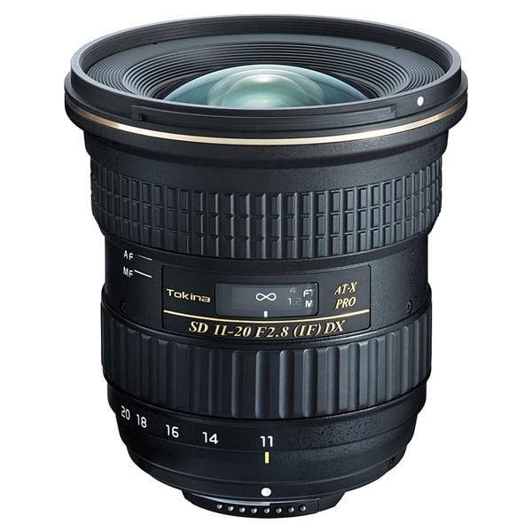 Tokina AT-X 11-20mm f/2.8 PRO for Nikon
