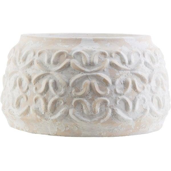 Heriot Ceramic Small Size Decorative Planter