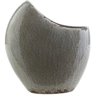 Carlie Ceramic Medium Size Decorative Vase