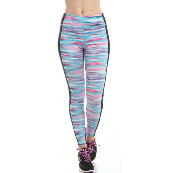 Women's Printed Sport Leggings