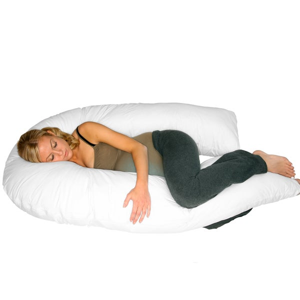 U-shaped Pregnancy Body Pillow