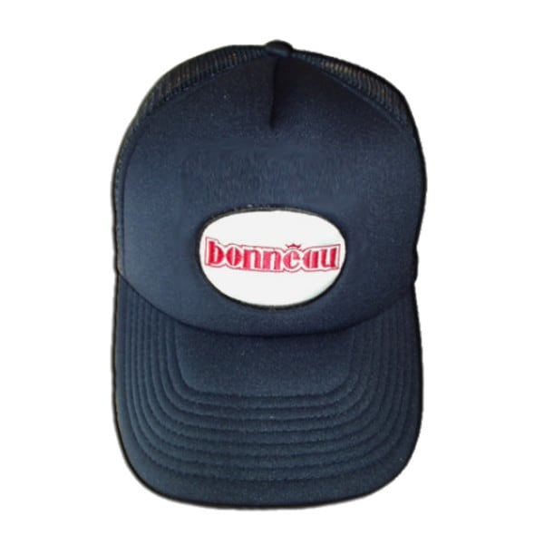 Bonneau Trucker Lincoln Hawk Cap Over The Top Sylvester Stallone Baseball