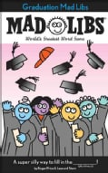 Graduation Mad Libs (Paperback)
