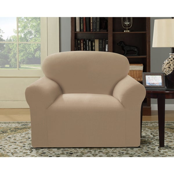Jersey Knit Chair Furniture Cover