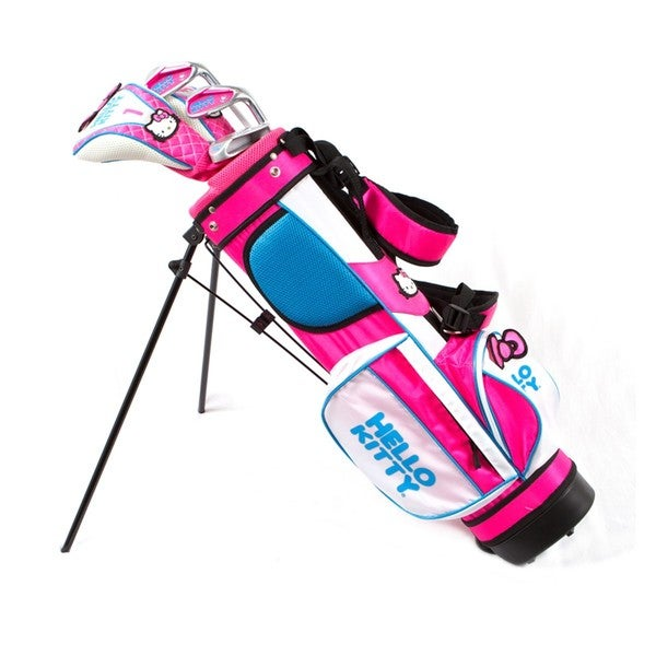 Hello Kitty Go! Junior Golf Set