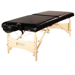 Master Massage 30-inch Balboa Portable Massage Table