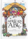 An African ABC (Hardcover)