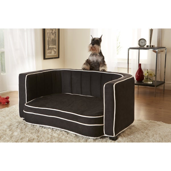 Enchanted Home Pet Deco Bed (As Is Item)