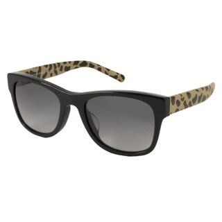 Burberry BE4161QF Women's Rectangular Sunglasses