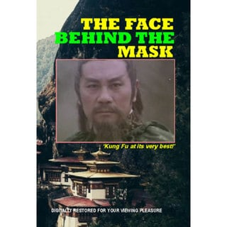 The Face Behind The Mask movie DVD 16726910