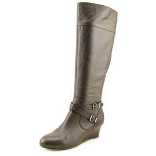 Giani Bernini Women's 'Kalie' Leather Boots