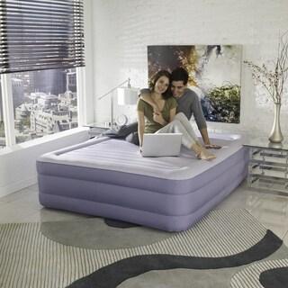 Simmons Beautyrest 18-inch Queen-size Pillow-Top Air Bed