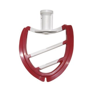 POURfect Scrape-A-Bowl Flex Edge Beater fits 5.0 Quart Bowl Lift Head KitchenAid Stand Mixers