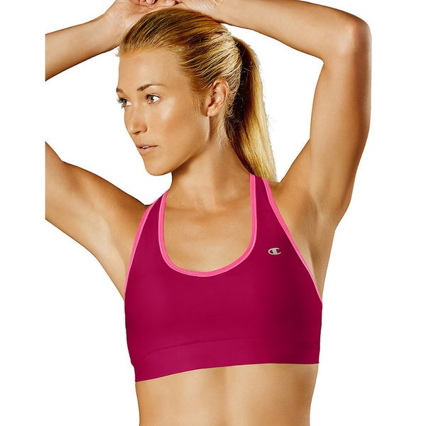 Champion Absolute Racerback Sports Bra with SmoothTec Band 16728440
