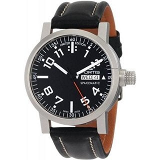 "Fortis Men's 623.10.41 L.01 ""Spacematic"" Automatic Limited Edition Watch"
