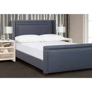 Elle Upholstered Bed