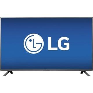 LG 42-inch Class 1080p LED TV (Refurbished)