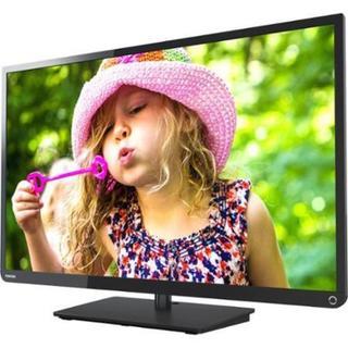 Toshiba 32l1400u 32-inch 720p Led-lcd Tv Hdtv (Refurbished)