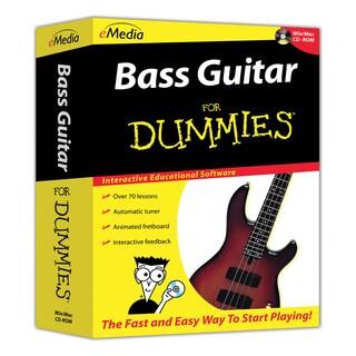 Bass For Dummies