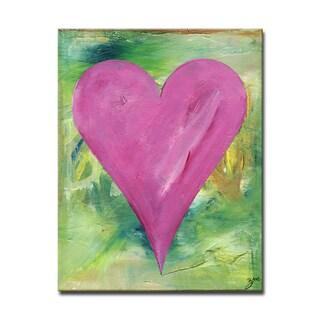 "Ready2HangArt Zane Heartwork ""Los Angeles"" Canvas Art Set"