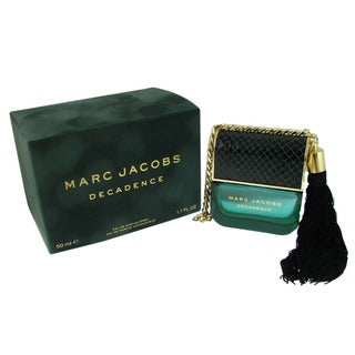 Marc Jacobs Decadence Women's 1.7-ounce Eau de Parfum Spray