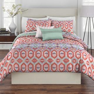 Rhapsody Gyspy 5-piece Comforter Set
