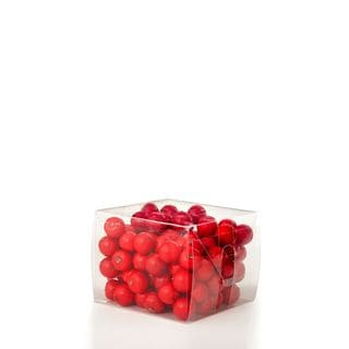 "Classic Christmas Collection 5"" Berries in Box Pack of 2"