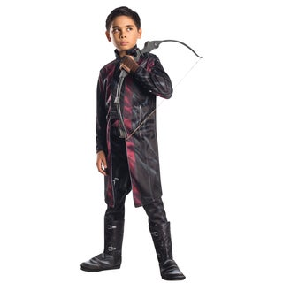 Hawkeye Avengers Bow and Arrow Set Marvel Comics Costume Accessory Kit Toy
