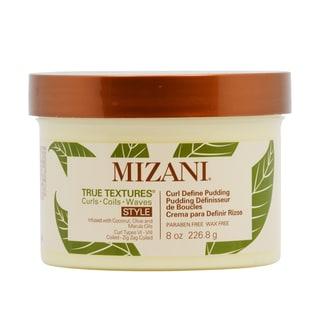 Mizani True Textures Curl Define 8-ounce Pudding