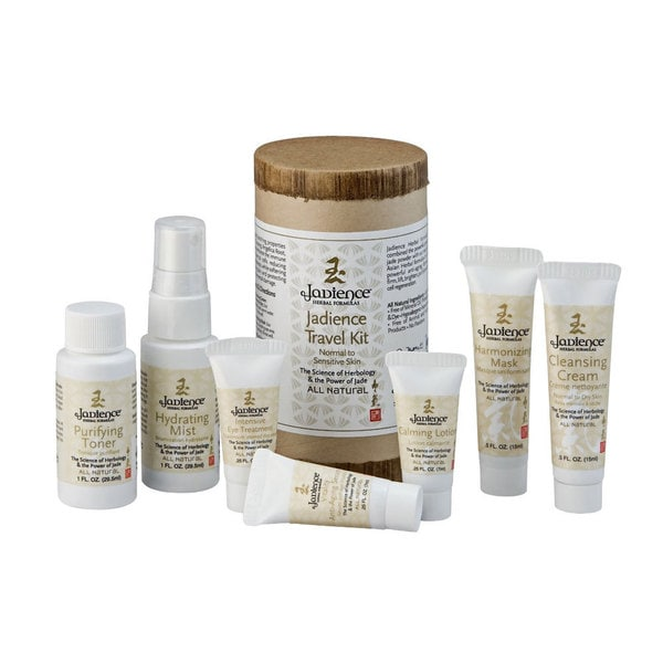 Jadience Travel Kit Normal/Sensitive Skin