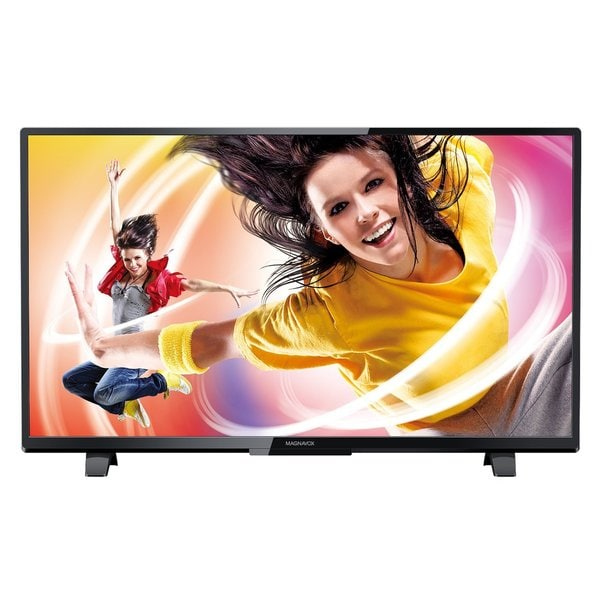 Magnavox 40ME325V/F7 Full 1080P LED Backlight ,HDTV (Refurbished)