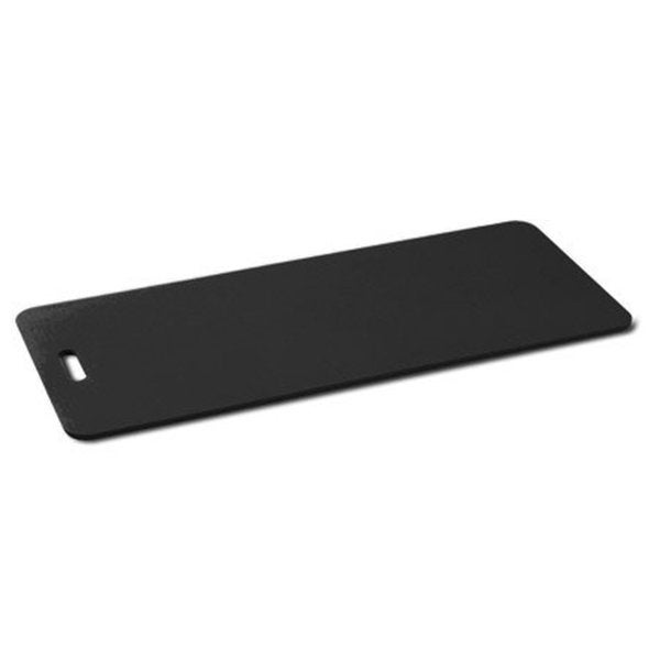 Thick Foam Mat Black