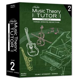 Music Theory Tutor Volume 2