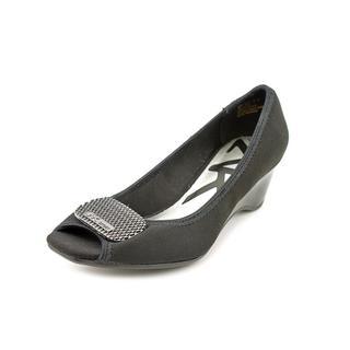 Anne Klein Sport Women's 'Nibble' Fabric Dress Shoes