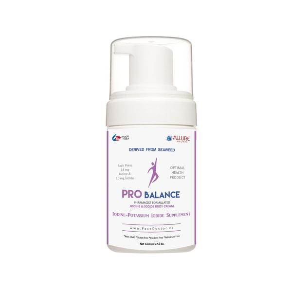 ProBalance Iodine Potassium Iodide Supplement