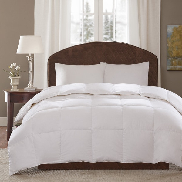 True North by Sleep Philosophy Level 3 Down Comforter (As Is Item)