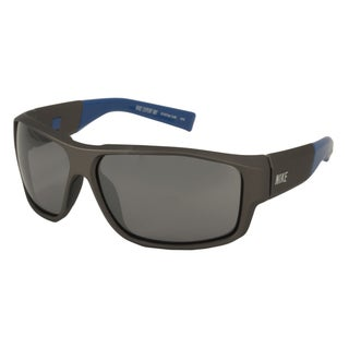 Nike EV0766 Expert Interchange Men's/ Unisex Wrap Sunglasses