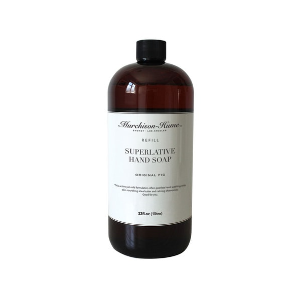 Superlative Hand Soap Refill in Fig