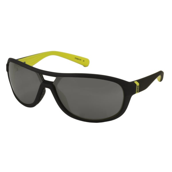 Nike EV0613 Miler Men's/ Unisex Wrap Sunglasses