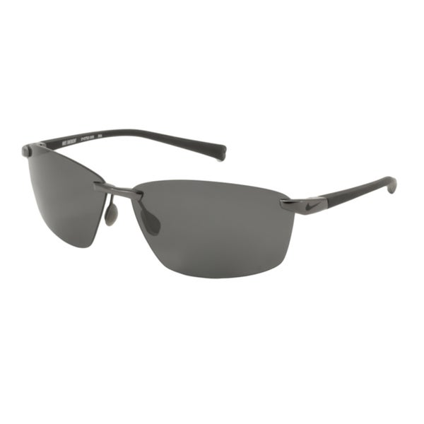 Nike EV0753 Emergent P Men's Polarized/ Wrap Sunglasses