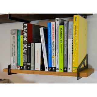 Truss 8 x 20-inch Shelf Combo