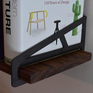 Truss 10 x 36-inch Shelf Combo