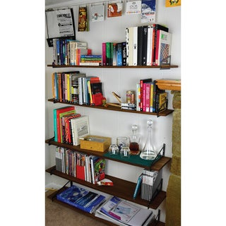 Truss 12 x 52-inch Shelf Combo