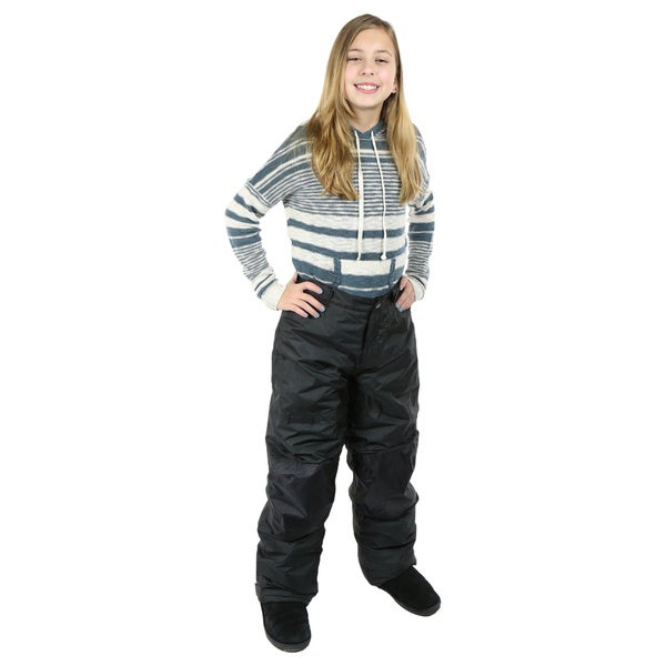 Youth Unisex JTC Snow Pants