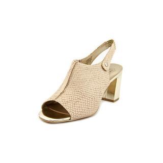 Circa Joan & David Women's 'Kingsten' Animal Print Dress Shoes