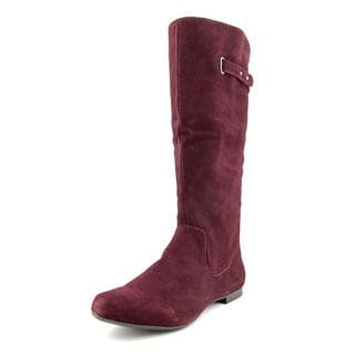Style & Co Women's 'Mabbel' Regular Suede Boots