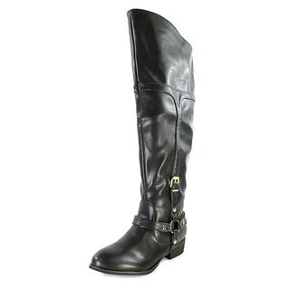 Report Signature Women's 'Geena' Faux Leather Boots